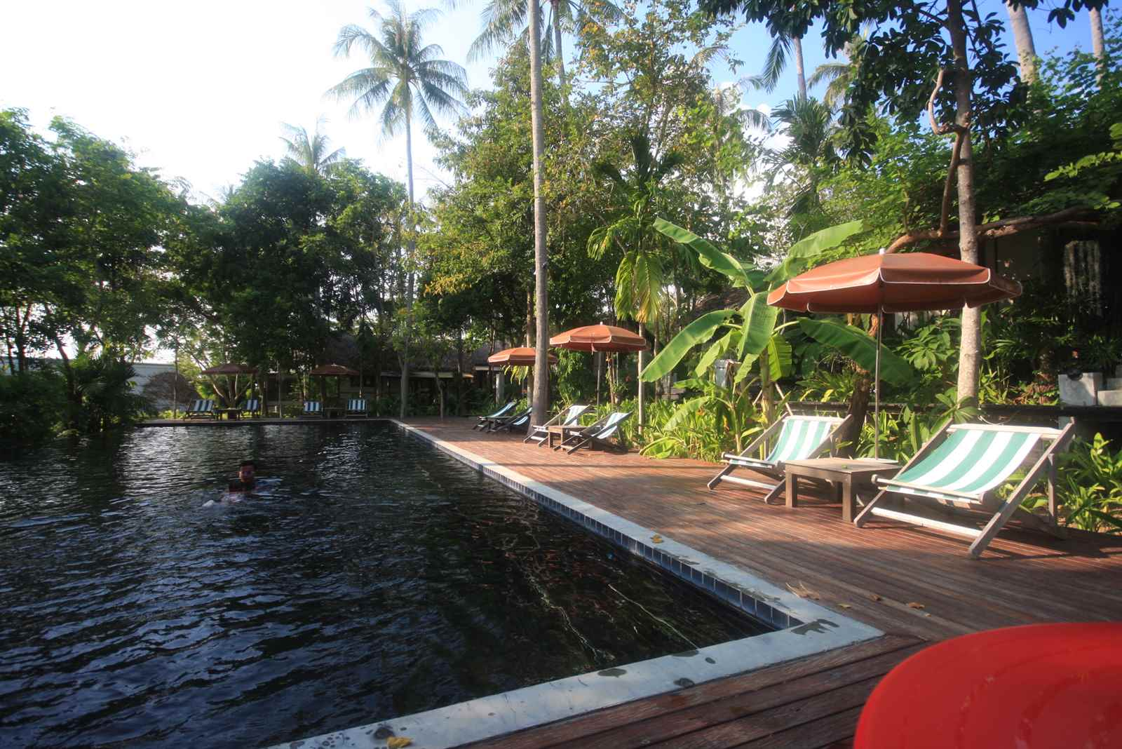 The Sundays Sanctuary Resort & Spa